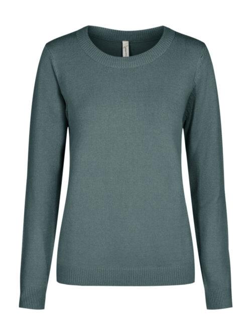 Soyaconcept Blissa 15 Pullover Grøn