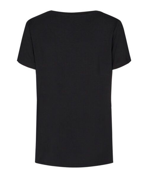 Soyaconcept Geneva FP 7 T-shirt Sort