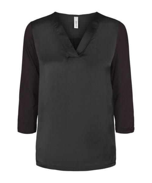 Soyaconcept Thilde 36 Bluse Black