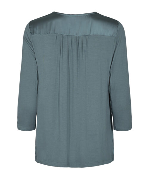 Soyaconcept Thilde 36 Bluse Green