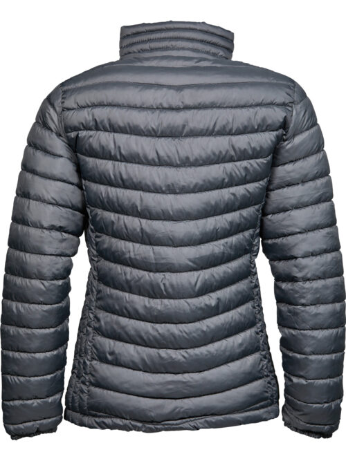 Tee Jays Womens Zepelin Jacket Space Grey