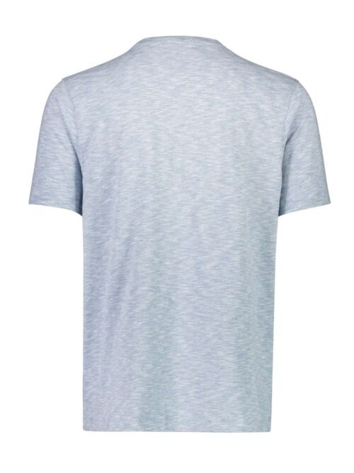 Bison T-shirt 80-400025 Blue