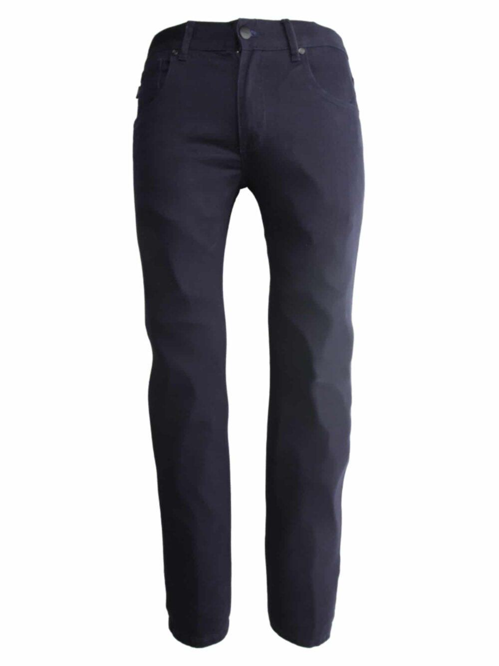 Finesmekker Mocca Jeans Deep Navy