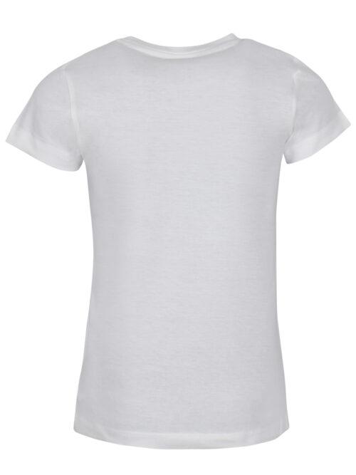 Kids Up T-shirt SKY 748 Hvid