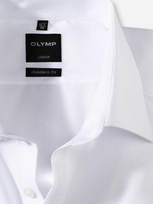 Olymp Luxor Skjorte 0300-64-00 White