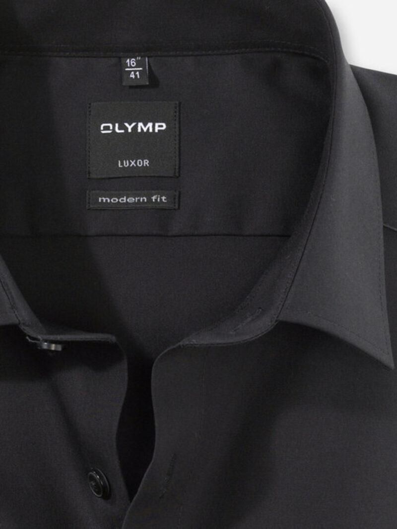 Olymp Luxor Skjorte 0300-64-68 Black