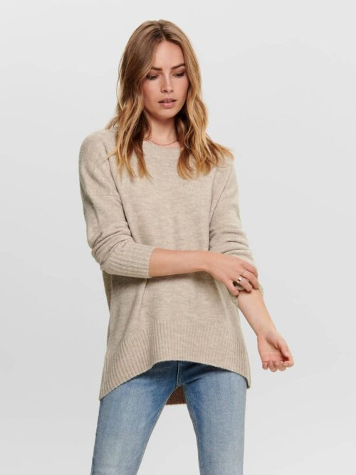 Only Nanjing Pullover Knit Nomad