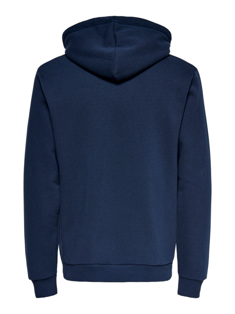 Only & Sons Ceres Life Hoodie Dress Blues