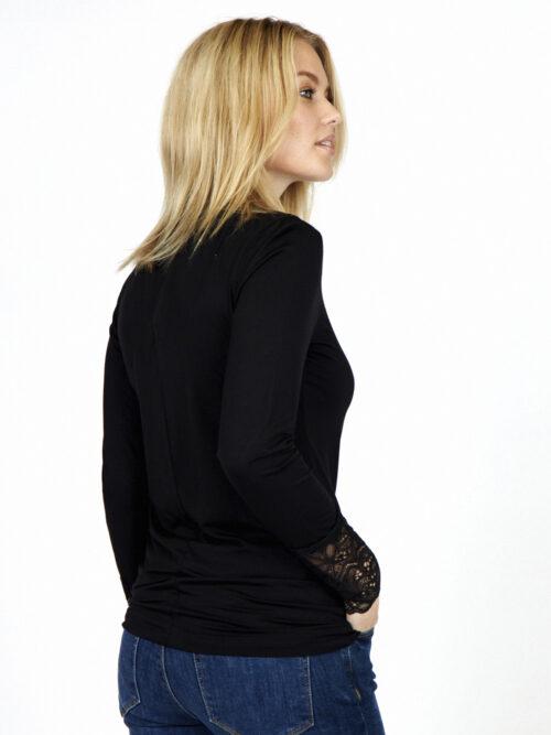 Soyaconcept Marica 20 Bluse Sort