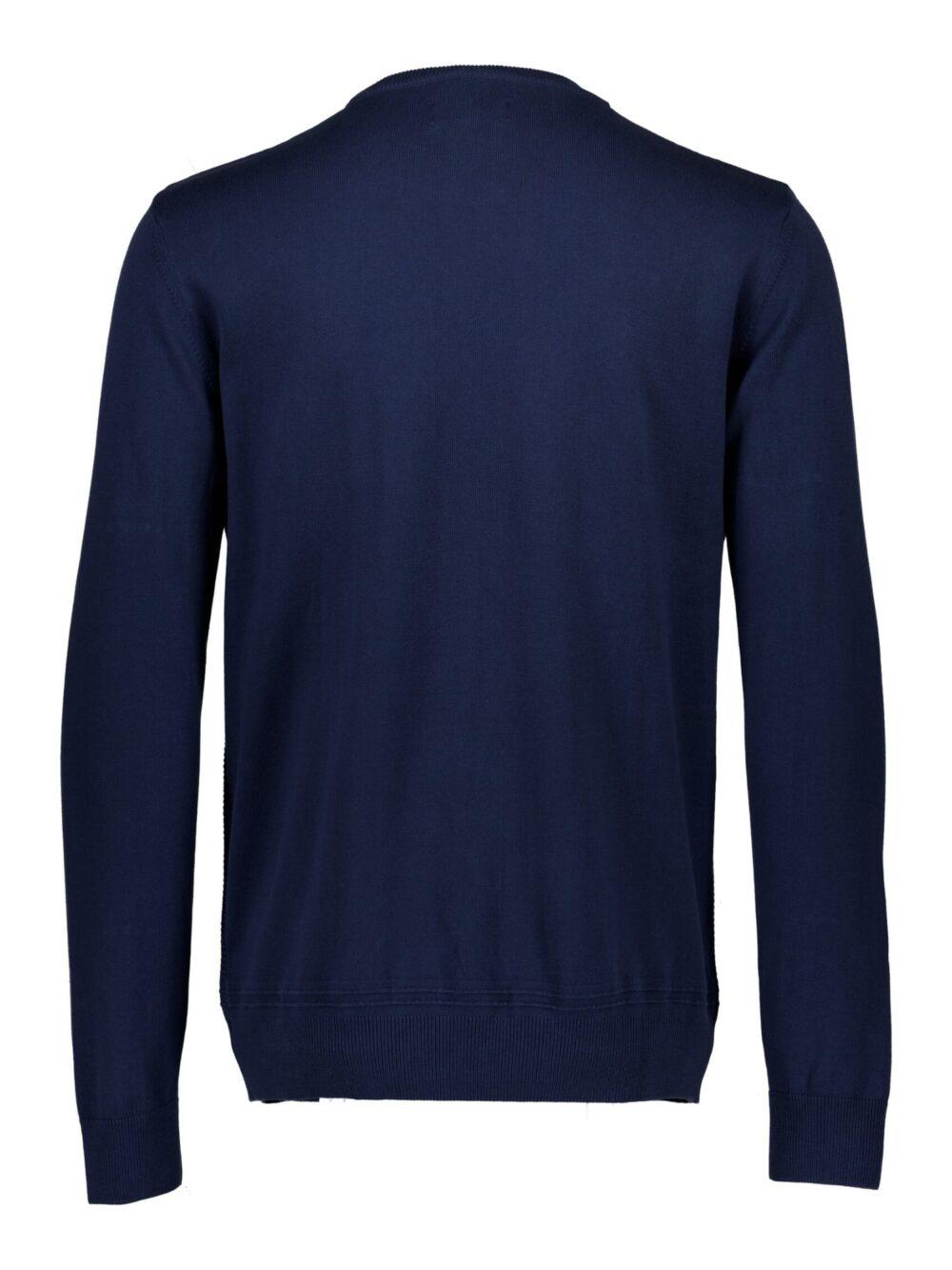 Bison Pullover 80-800002 DK NAVY