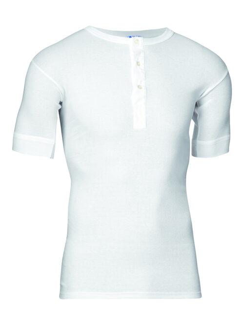 JBS Original T-shirt Knapper Hvid