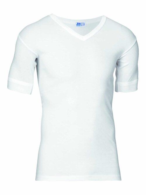 JBS Original T-shirt V-hals Hvid