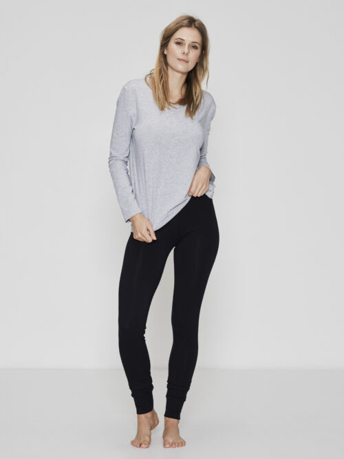 JBS of Denmark Bamboo Pants Sort