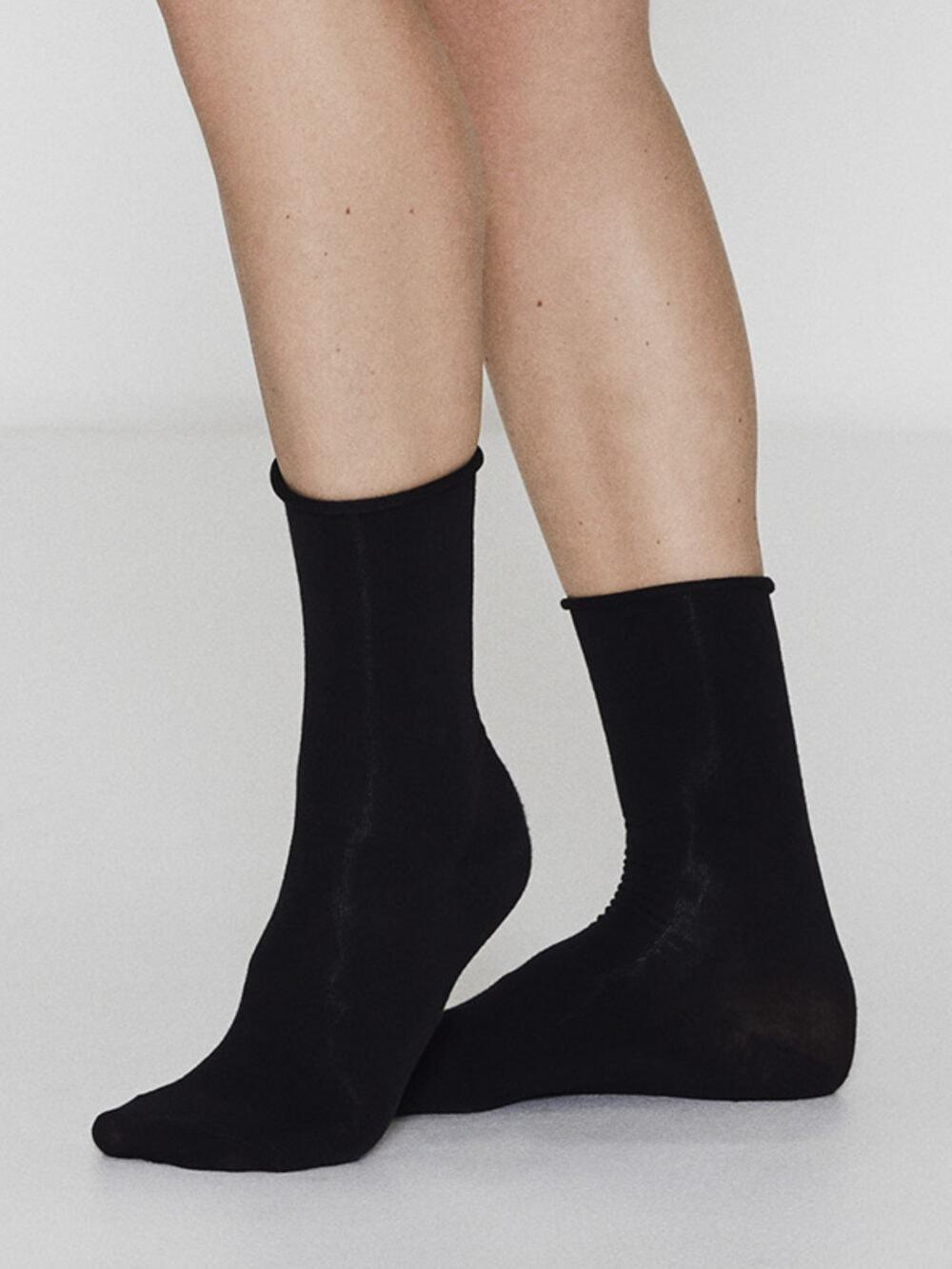 JBS of Denmark Bamboo Socks 4-pak Sort