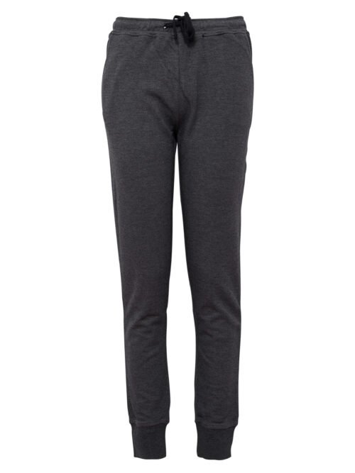 JBS of Denmark Sweat Pants Bamboo Koksgrå