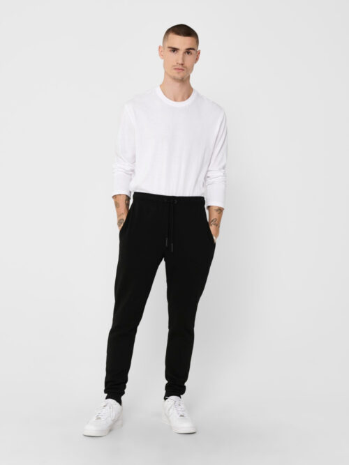 Only & Sons Ceres Life Sweat Pants Black