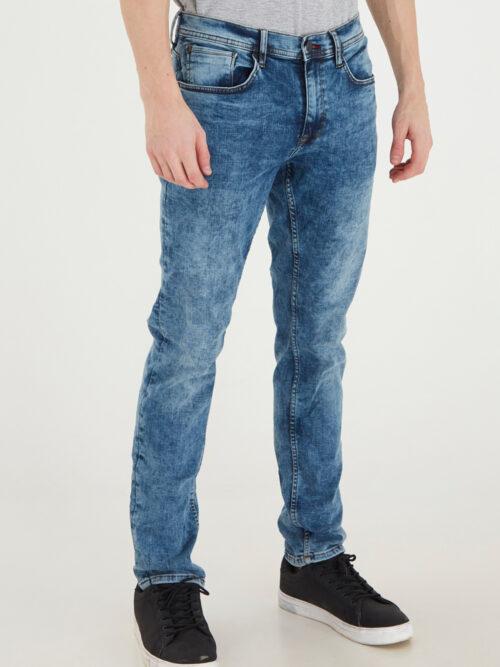 Blend Jeans Twister Multiflex Denim Middle Blue
