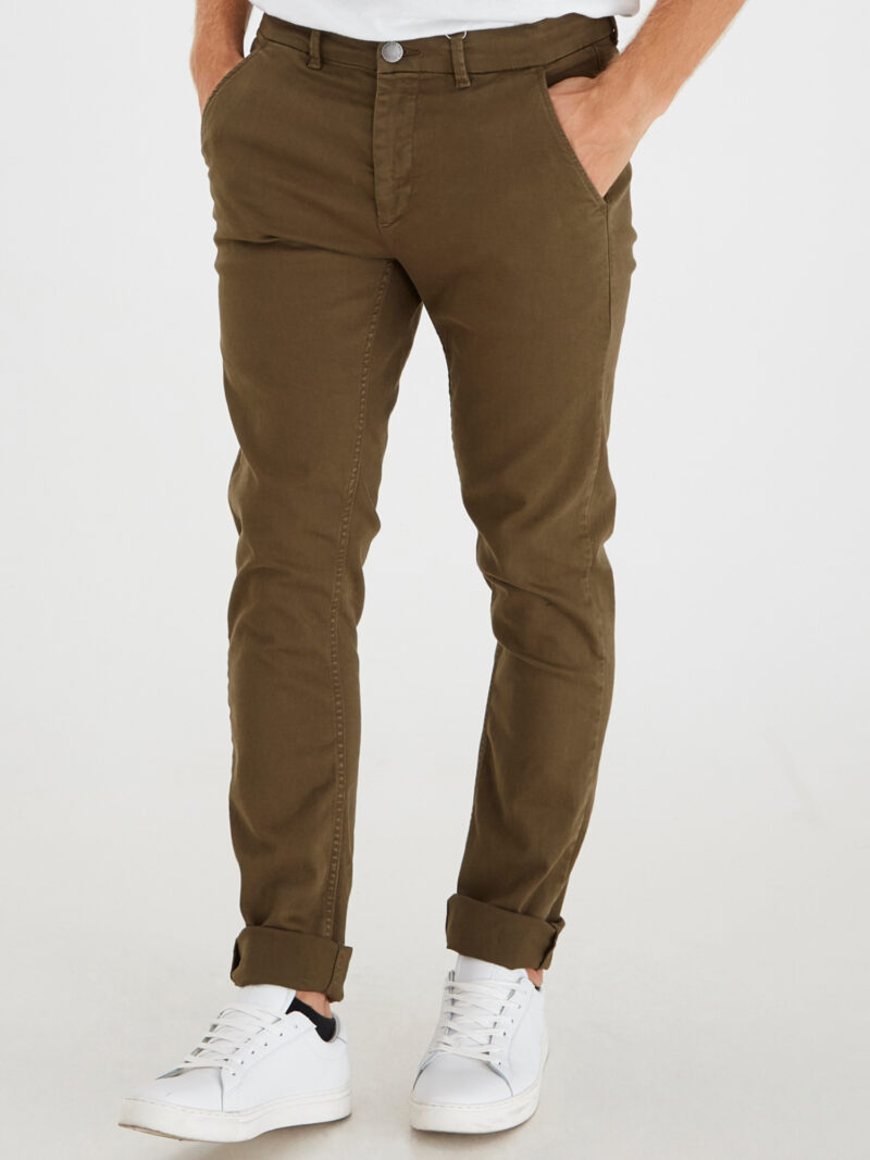 Casual Friday Phil Performance Chinos Sea Turtle