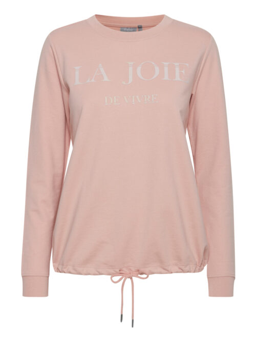 Fransa FRVESWEAT 2 Pullover Misty Rose