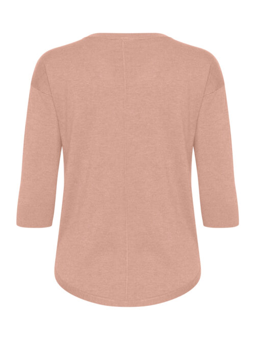 Fransa ZUBASIC 114 Pullover Misty Rose