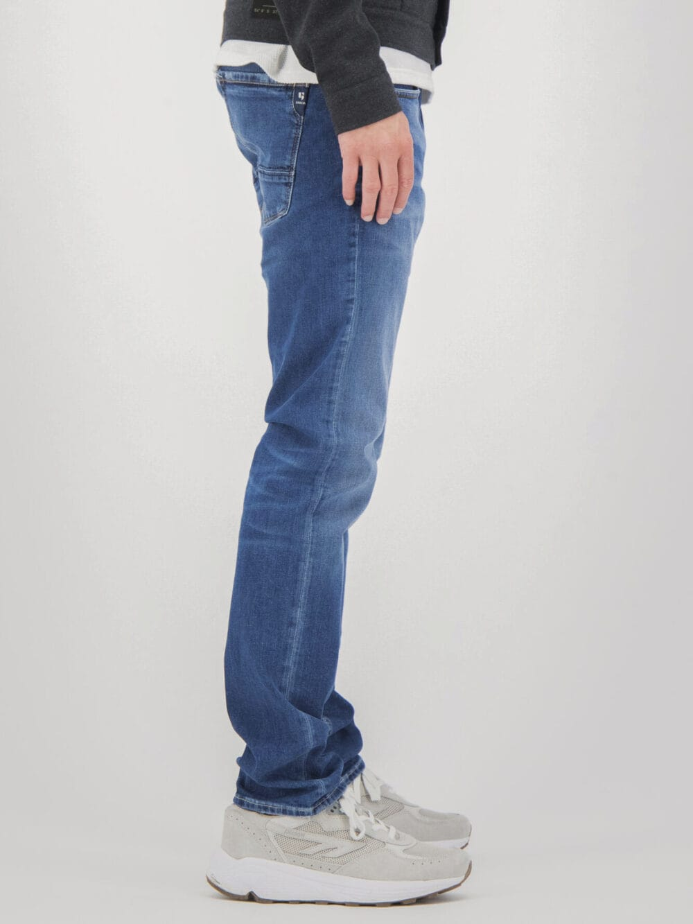 Garcia Jeans Russo Motion Denim Vintage Used