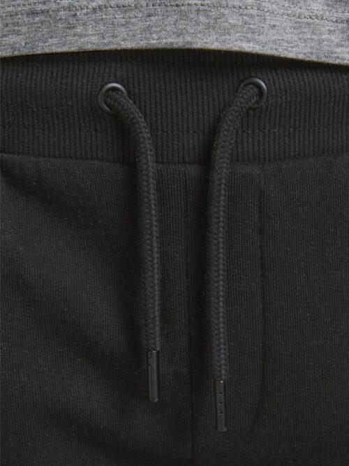 Jack & Jones Junior GORDON JJSHARK SWEAT PANTS Black