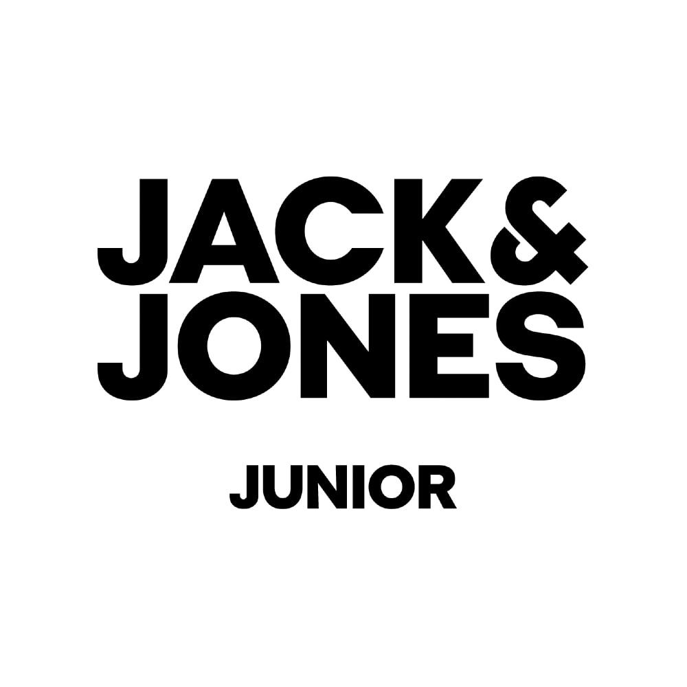 Jack & Jones Junior Logo Tøjkurven.dk