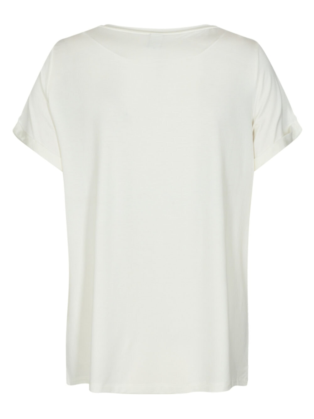 Soyaconcept Marica FP 131 T-shirt Hvid