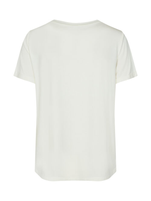 Soyaconcept Marica FP 132 T-shirt Hvid