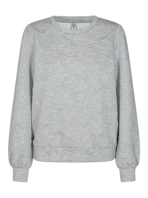 Soyaconcept Rasha 14 Sweatshirt Grå