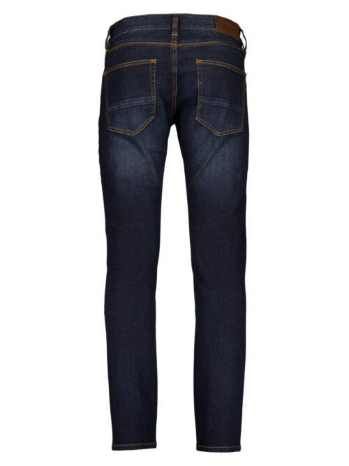 Bison Jeans Superflex Dark Denim