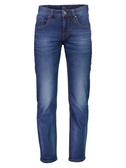 Bison Jeans Superflex Denim Wash