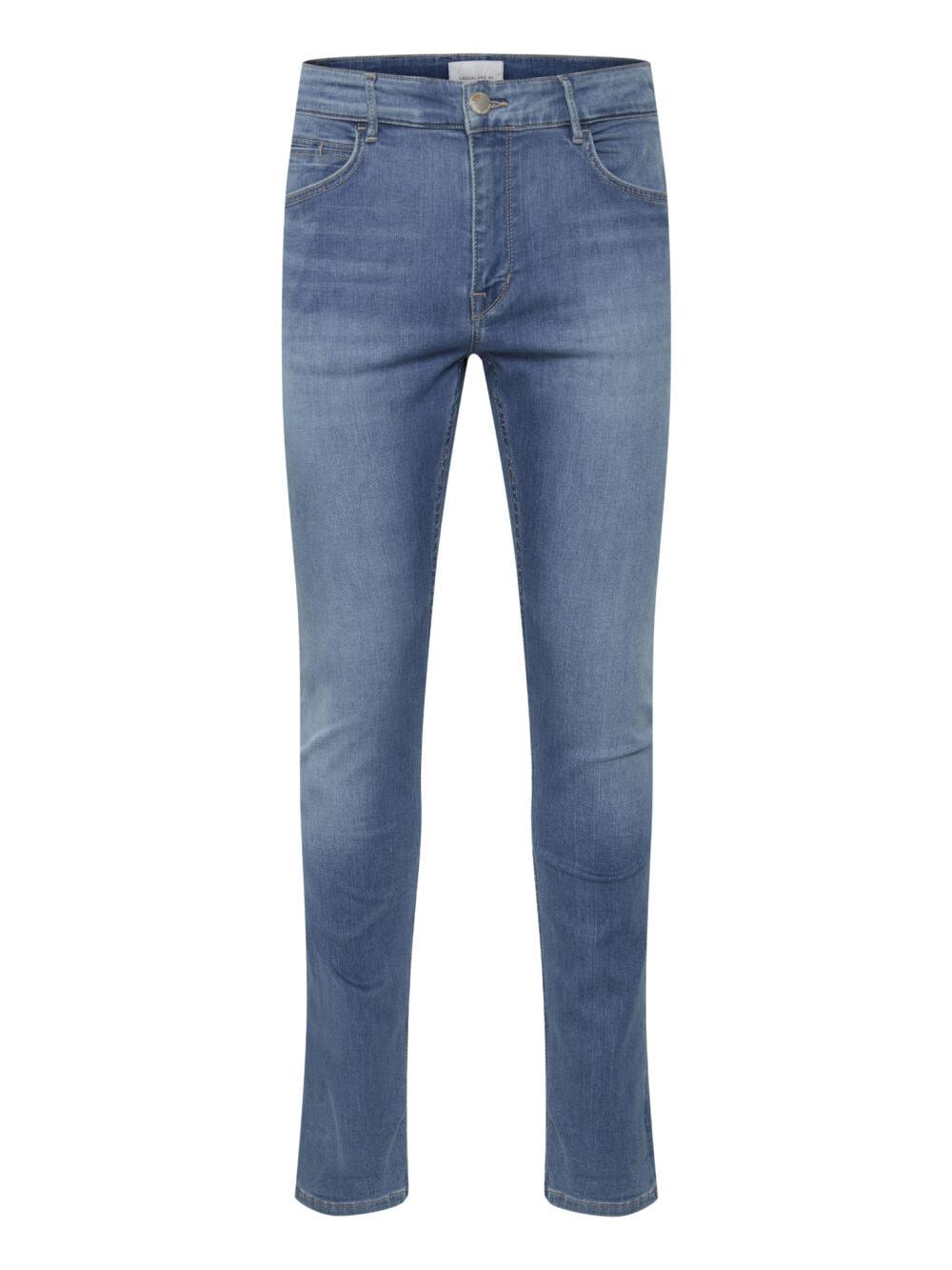 Casual Friday RY Flex Jeans Light Blue