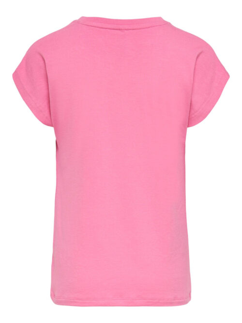 Kids Only KONMOSTER S/S TOP JRS Sachet Pink