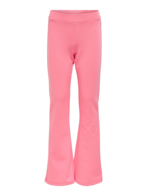 Kids Only Konfever Flared Pant Strawberry Pink