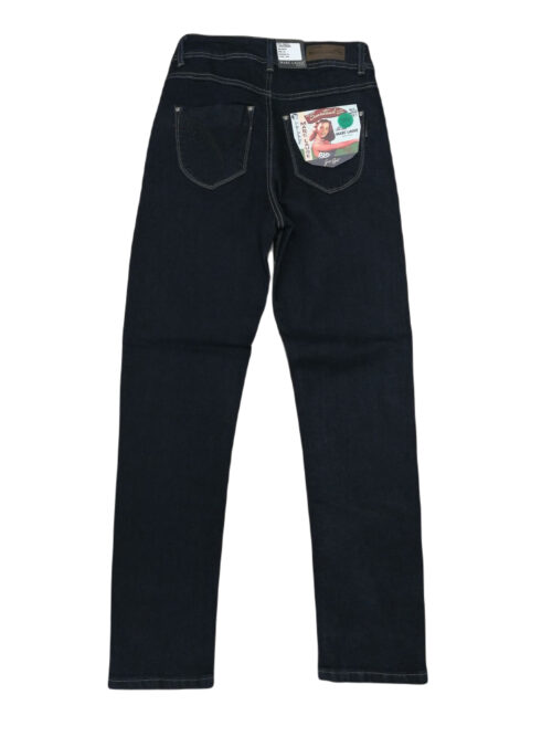 Marc Lauge Luna Jeans Dark Blue Denim