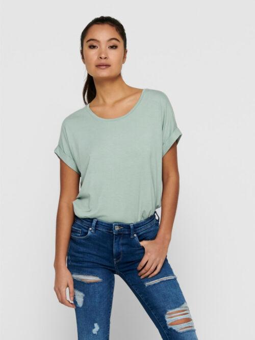 Only Moster T-shirt Jadeite