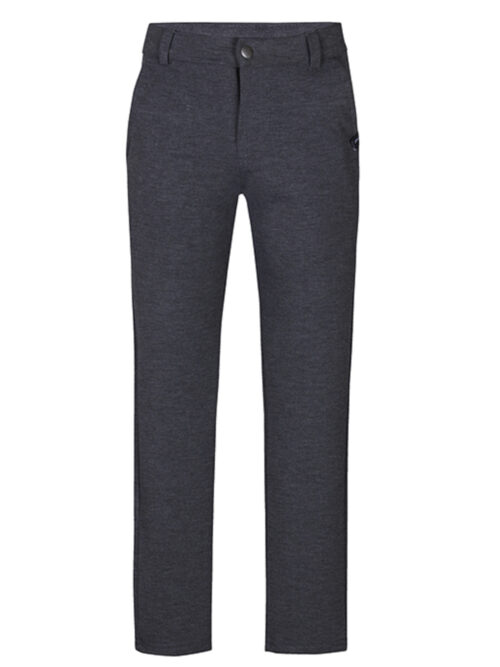 Kids Up Bale Pants Grey Melange
