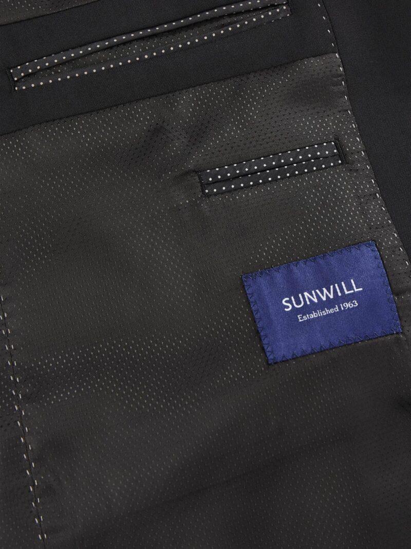 Sunwill Blazer 2001-2722 Black