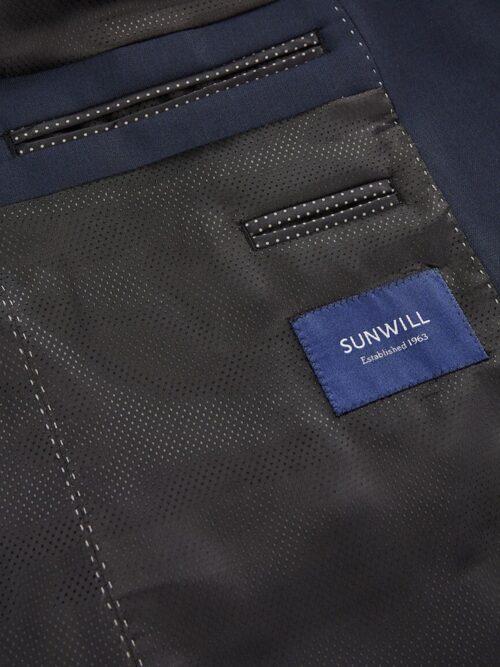 Sunwill Blazer 2001-2722 Dark Blue