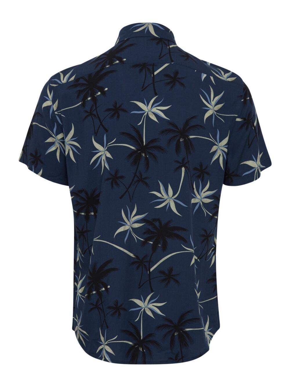 Blend Skjorte 20712850 Dress Blues