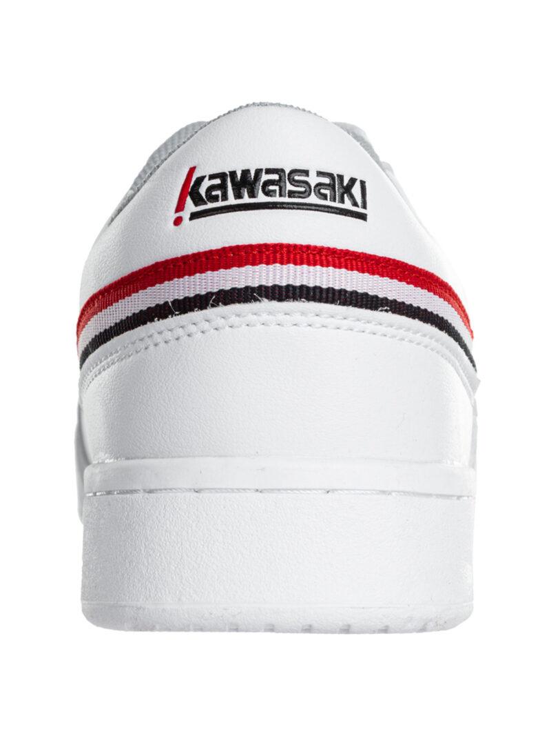 Kawasaki Supreme Sneakers White
