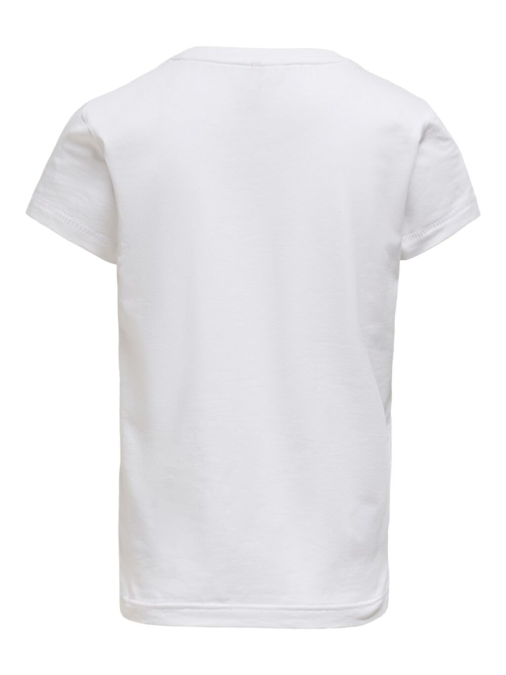 Kids Only Konlux Life T-shirt Bright White