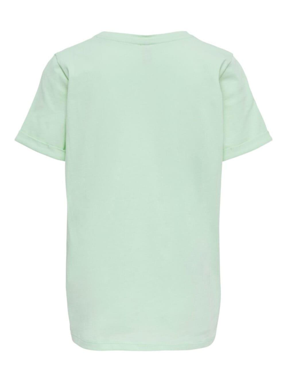 Kids Only Konnaomi T-shirt Brook Green