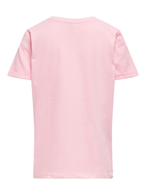 Kids Only Konnaomi T-shirt Rose Shadow