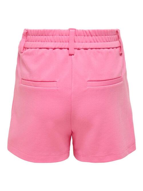 Kids Only Konpoptrash Shorts Sachet Pink