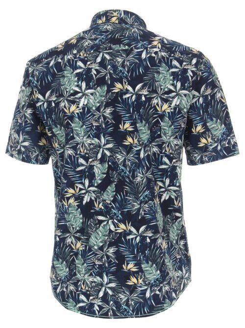 Casa Moda Skjorte 913681100 Navy