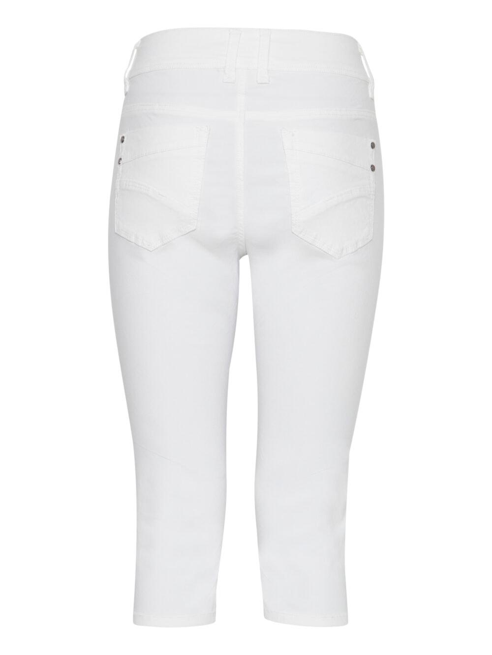 Fransa Zalin 8 Knickers White
