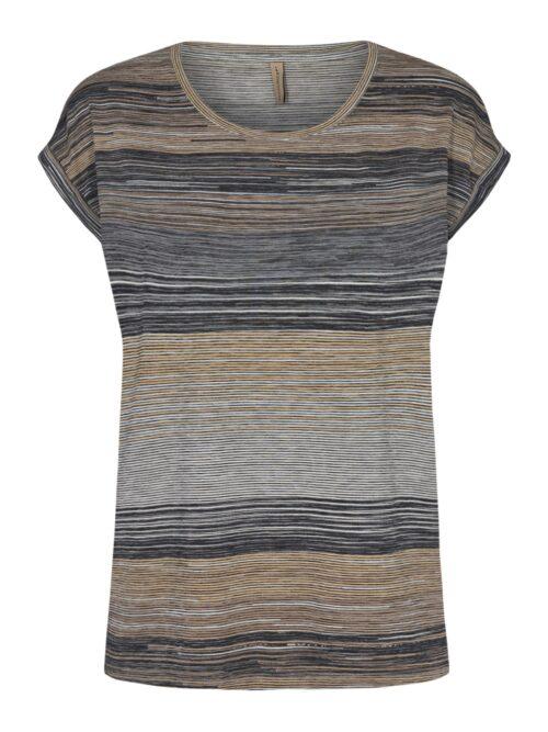 Soyaconcept SC-GALINA 6 T-shirt Sand