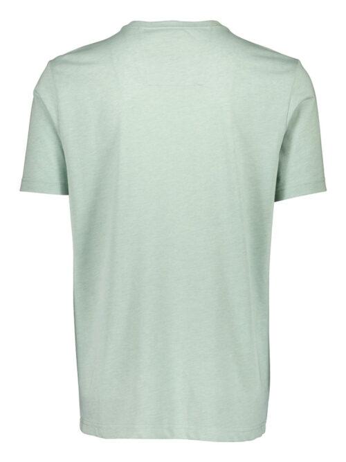 Bison T-shirt 80-400013 Green